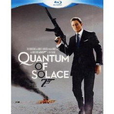 MGM 007 - Quantum Of Solace