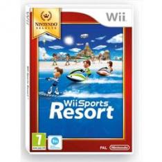 NINTENDO Nintendo Selects Wii Sport Resort