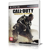 ACTIVISION Call of Duty: Advanced Warfare - PS3