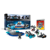 ACTIVISION Skylanders SuperChargers Dark Edition SP, PS3