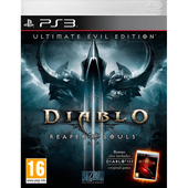 ACTIVISION Diablo III: Ultimate Evil Edition, PS3