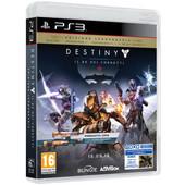 ACTIVISION Destiny: il re dei corrotti - PS3