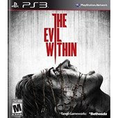 BETHESDA The evil within - PS3
