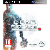 ELECTRONIC ARTS Dead Space 3: Limited Edition, PS3