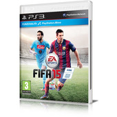 ELECTRONIC ARTS FIFA 15 - PS3