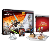NAMCO BANDAI GAMES Disney Infinity 3.0: Star Wars SP, PS3