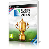 UBISOFT Rugby World Cup 2015 - PS3