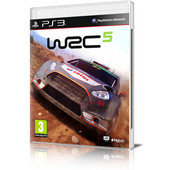 UBISOFT WRC 5 - PS3