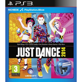 UBISOFT Just Dance 2014, PS3