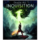 ELECTRONIC ARTS Dragon Age: Inquisition, PC