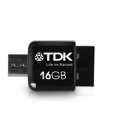 TDK 2 in 1 Mini 16GB