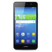 HUAWEI Y6 8GB 4G Black TIM