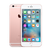 APPLE iPhone 6s Plus 16GB 4G Rosa