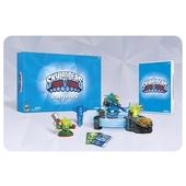 ACTIVISION Skylanders: Trap Team starter kit - Wii