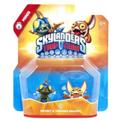 ACTIVISION Skylanders: Trap Team - Mini Pack 2
