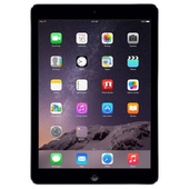 APPLE iPad Air 16GB Wi-Fi + Cellular Grigio