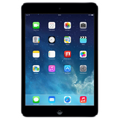 APPLE iPad mini 2 display 32GB Wi-Fi + Cellular Grigio