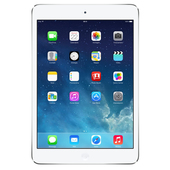 APPLE iPad mini 2 128GB Wi-Fi + Cellular Argento