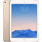 APPLE iPad Air 2 64GB Wi-Fi + Cellular Oro