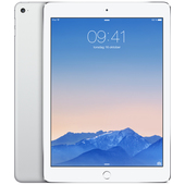 APPLE iPad Air 2 16GB Wi-Fi Argento