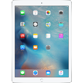 APPLE iPad Pro 128GB Wi-Fi + Cellular Argento