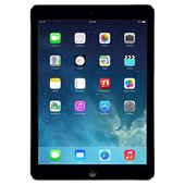 APPLE iPad Air 16GB Wi-Fi Grigio