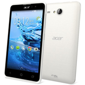 ACER Liquid Z520 8GB Bianco
