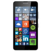MICROSOFT Lumia 640 XL DS 8GB Bianco
