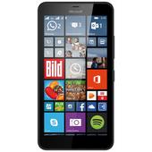 MICROSOFT Lumia 640 XL DS 8GB Nero