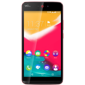 WIKO Rainbow Jam 4G 8GB 4G Coral