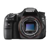 SONY α SLT-A58K