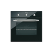 INDESIT IFG 51 K.A (BK) S forno