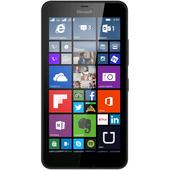 MICROSOFT Lumia 640 XL LTE 8GB Dual Nero