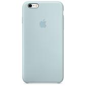 APPLE Custodia in silicone per iPhone 6s Plus - Turchese