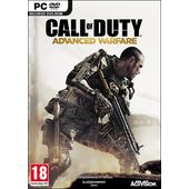 ACTIVISION Call of Duty: Advanced Warfare - PC
