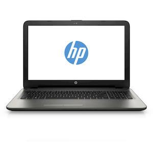 HP 15-AC107NL Silver