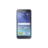 SAMSUNG Galaxy J5 8GB 4G Nero