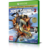 SQUARE ENIX Just cause 3 - Day one edition Xbox One