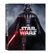 20TH CENTURY FOX Star Wars: la saga completa (Blu-ray)