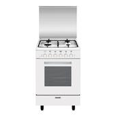GLEM GAS A554VX cucina