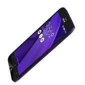ASUS ZenFone 2 Laser ZE500KL-1F153WW 16GB 4G Purple