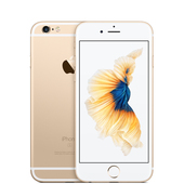 APPLE iPhone 6s 64GB 4G Oro