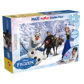 LISCIANI puzzle Frozen Olaf and firends