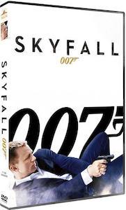 FOX 007 - SKYFALL