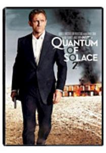 FOX 007 - QUANTUM OF SOLACE