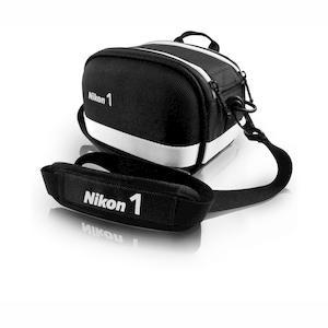 NIKON 1 SYSTEM BAG