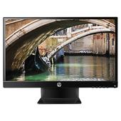 "HP 22vx 21.5"" Black Full HD"