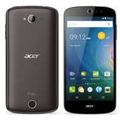 ACER Liquid Z530 8GB Nero