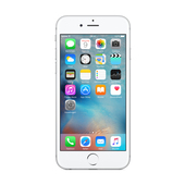 APPLE iPhone 6s Plus 128GB 4G Argento