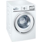 SIEMENS WM16Y849II Libera installazione 9kg 1600RPM A+++ Bianco Front-load lavatrice